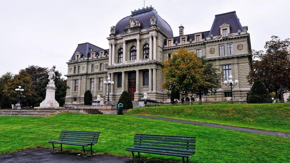 Conception internet à Lausanne, sites WordPress
