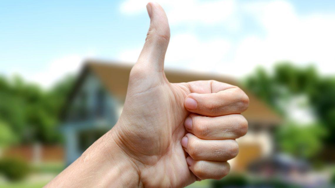 Les avantages du CCMI (contrat de construction de maison individuelle)