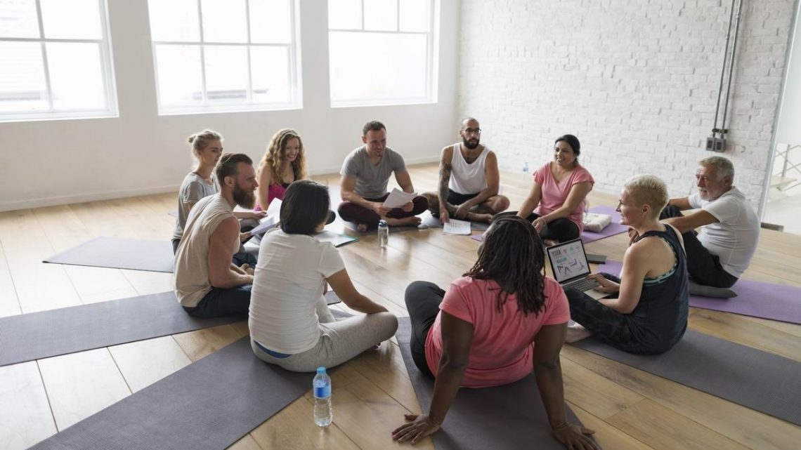 Découvrir le yoga à Nyon
