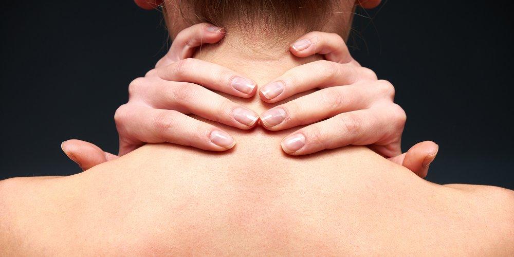 Bien-être au travail : Faites de l'auto-massage un rituel quotidien