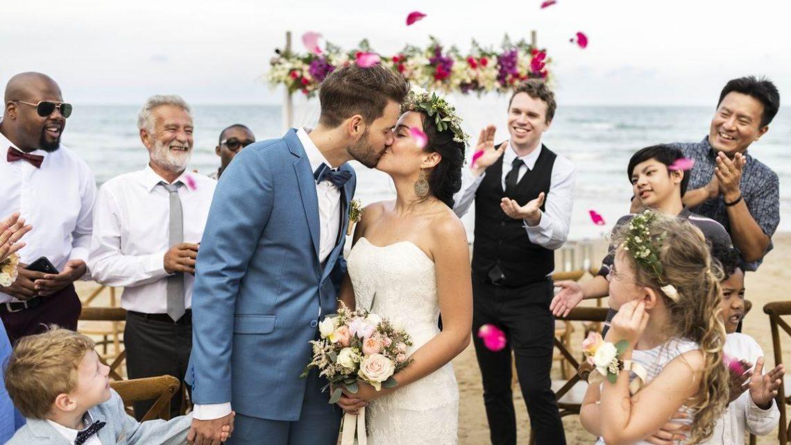 Robes de mariées: comment trouver votre style?