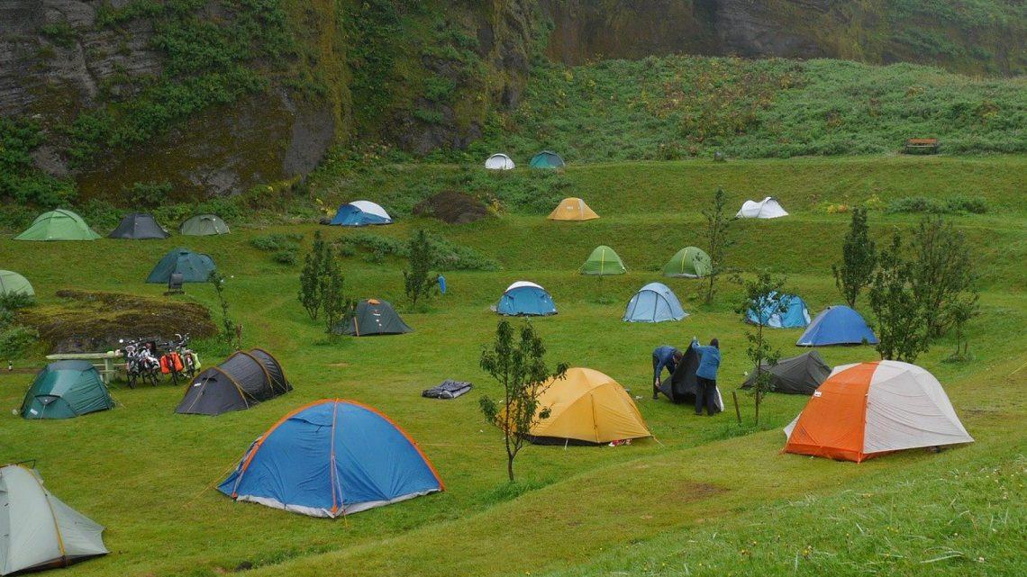 Pourquoi choisir le camping comme destination de vacances