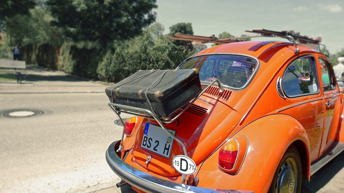 Partir en vacances en Martinique sans jamais oublier votre voiture de location