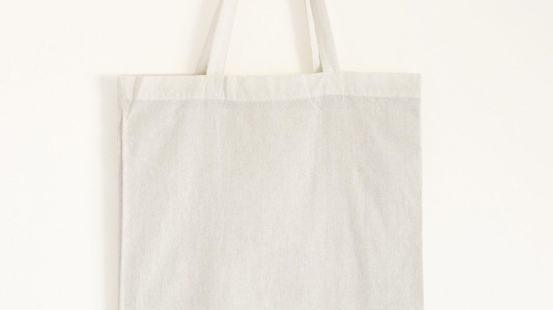 Le tote bag avec logo : un article indispensable pour shopping