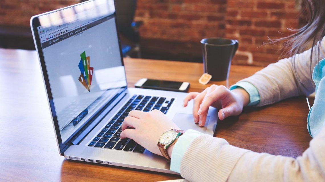Comment créer un site internet en trois étapes