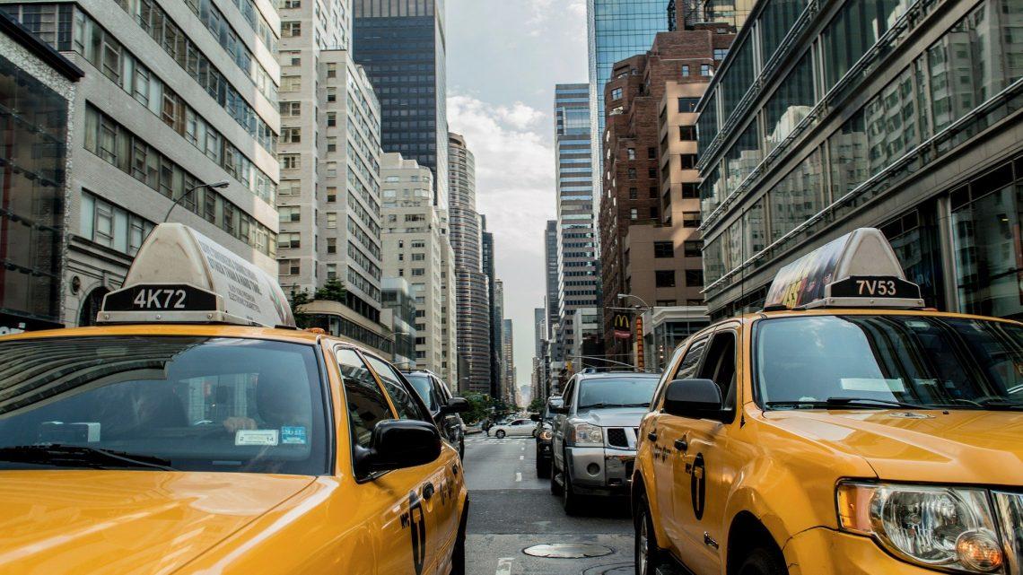 Réserver votre taxi à Paris avec l'agence Taxiiii !