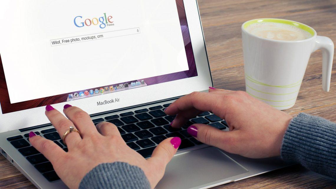 Comment devenir premier sur Google?